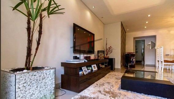 Apartamento - Tatuape - Ref: 2874 - L-2874
