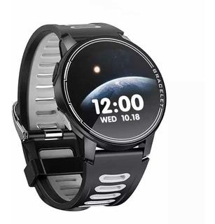 Smartwatch Relógio Fitness S20 Ios Ou Android Batimentos