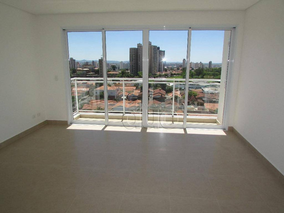 Apartamento Com 2 Dormitórios À Venda, 61 M² Por R$ 390.000,00 - Vila Independência - Piracicaba/sp - Ap2268