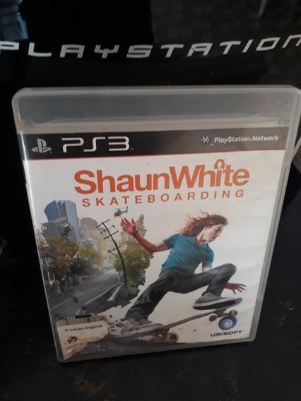 Jogos Ps3 Barato/ Skate Boarding/ Midia Física