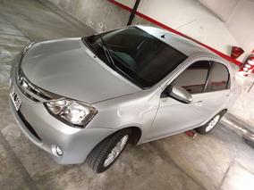 Toyota Etios Xls Full