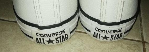 Botitas Converse All Star