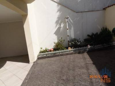 Casa Residencial À Venda, Vila Nova Caledônia, São Paulo - Ca2750. - Ca2750