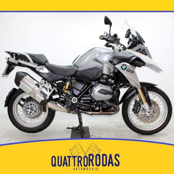 Bmw R 1200 Gs - 2014/2015