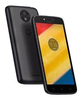 Motorola Moto C Xt1756 De 8 Gb Red 4g Android 7 Camara 5+2m