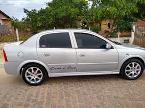 Chevrolet Astra 2.0 8v Aut. 5p 2003