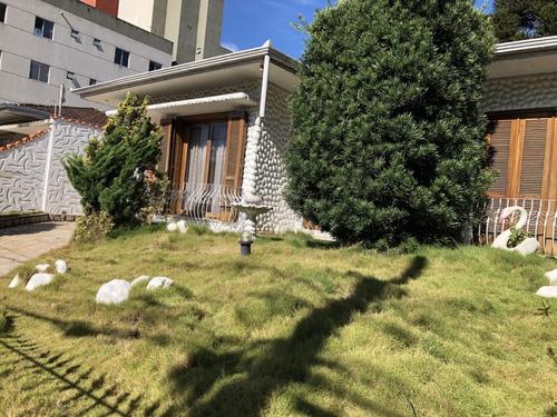 Casa Comercial Para Venda - 91797.003