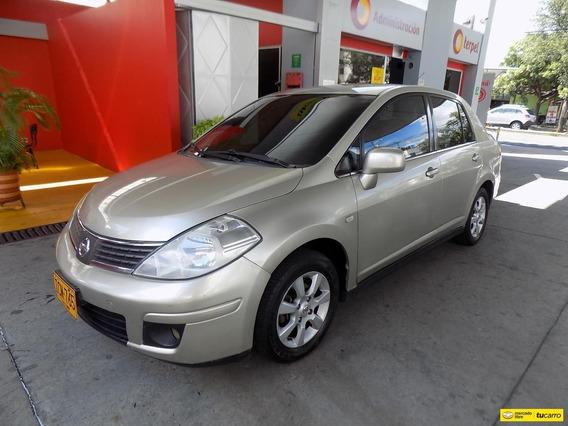 Nissan 2008 Tiida Versión Premium