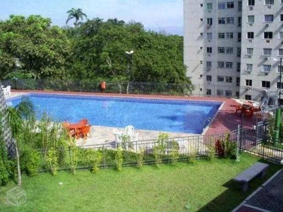 Apartamento Em Barreto, Niterói/rj De 50m² 2 Quartos À Venda Por R$ 270.000,00 - Ap288748