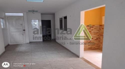 Imagen 1 de 9 de Apartamento En Arriendo En Barrancabermeja Versalles