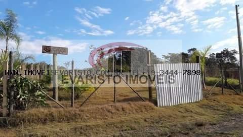 Chácara Para Venda Em Limeira, Pires De Baixo - 4105_1-1752476