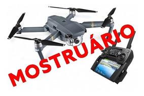 Drone De Mostruario Dji Mavic Pro
