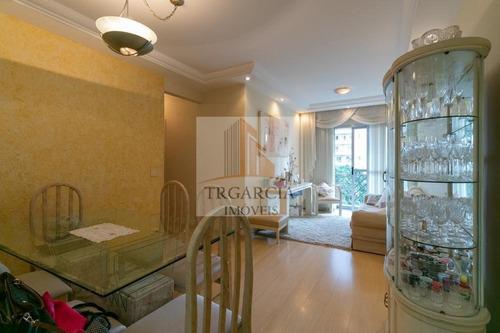 Imagem 1 de 15 de Apartamento Em Tatuapé  -  São Paulo - 2340