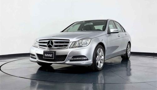 Imagen 1 de 15 de 110408 - Mercedes-benz Clase C 2013 Con Garantía