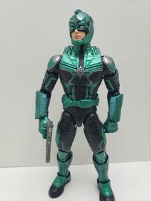 Star Force Commander Yon Rogg Capita Marvel Marvel Legends