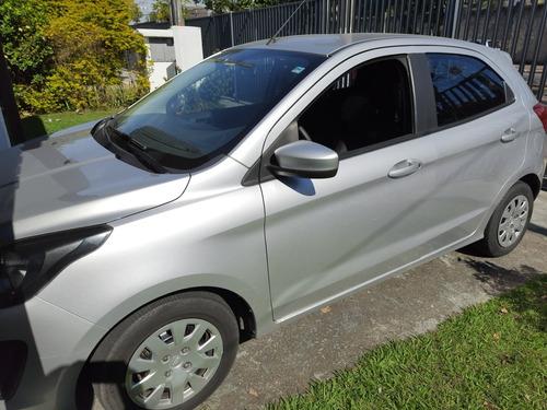 Ford Ka 2019 1.0 Se Plus Flex 5p
