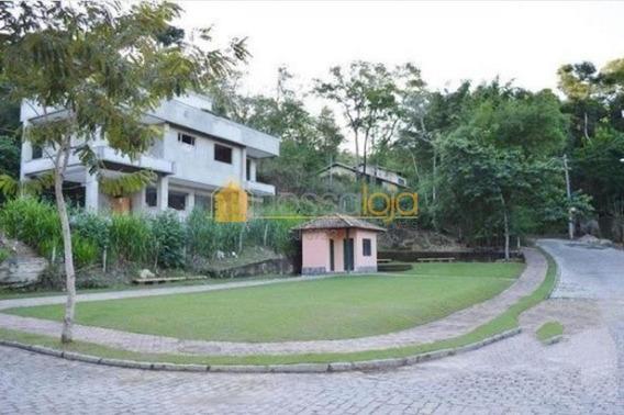 Terreno Residencial À Venda, Rio Do Ouro, São Gonçalo. - Te0086