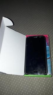 Celular Moto G5 Tela Trincada