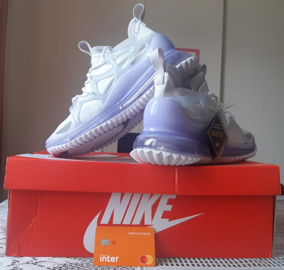 Tênis Nike Air Max 720 Horizon Gore Tex
