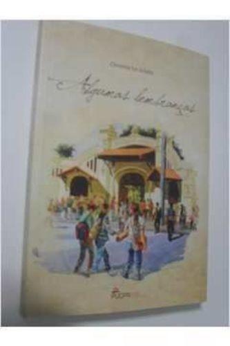Livro Algumas Lembranças Clemente Ivo Juliatto