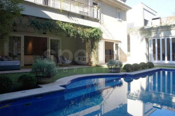 Casa - Jardim Guedala - Ref: 2036 - V-17218