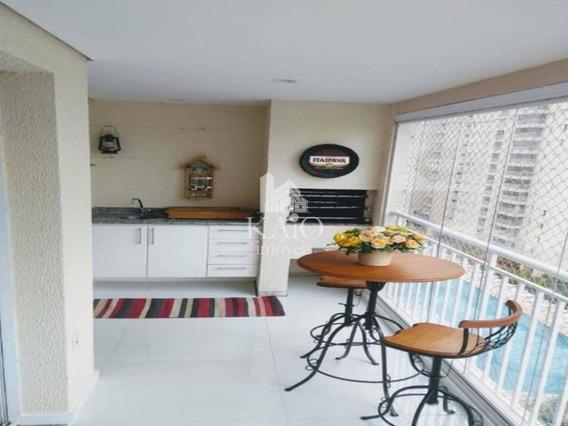 Apartamento Alegria Mobiliado 115m², 3 Dormitórios, 2 Vagas