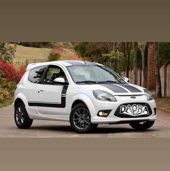 Ford Ka 2013 1.6 Sport Flex 3p