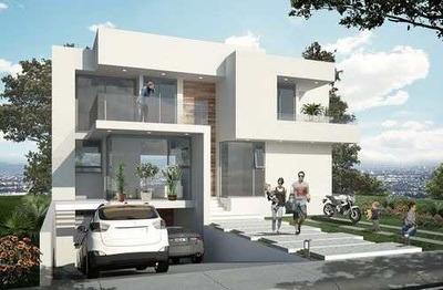 Casa En Preventa En Bugambilias