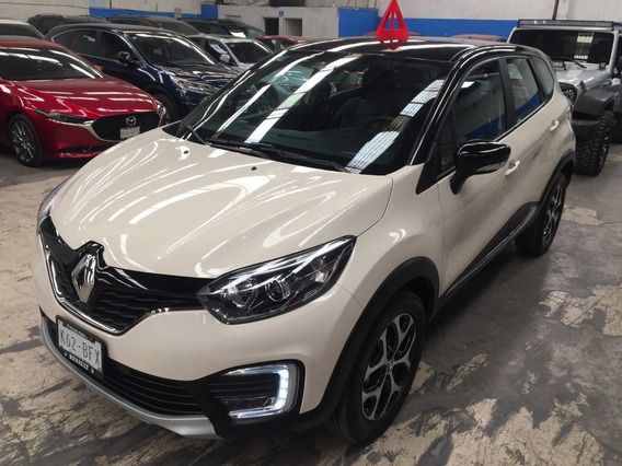 Renault Captur Iconic Ta 2019