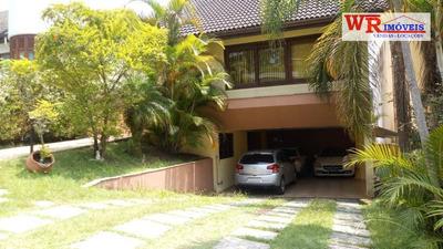 Sobrado Com 3 Dormitórios À Venda, 385 M² Por R$ 2.500.000 - Parque Terra Nova Ii - São Bernardo Do Campo/sp - So0674