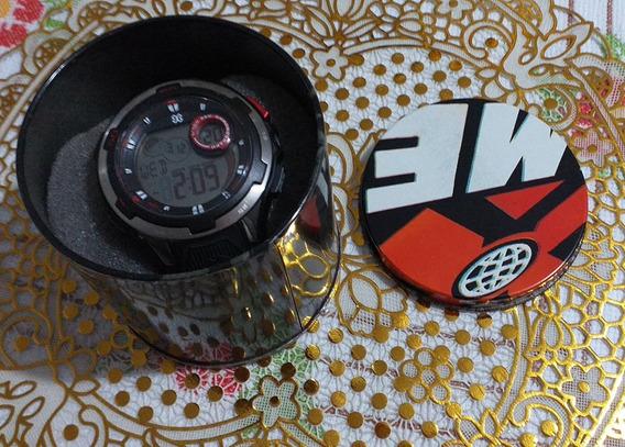 Relógio Oriente, X Games