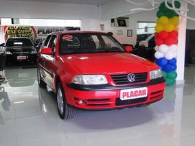 Volkswagen Gol Rallye 1.8 Mi 8v Total Flex