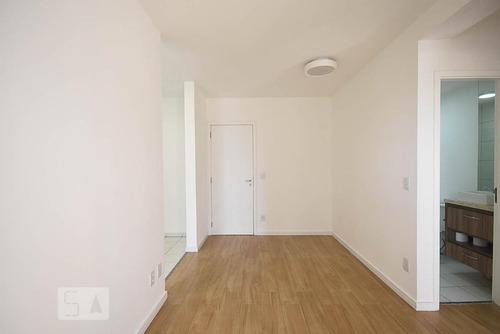 Apartamento À Venda - Vila Andrade, 2 Quartos,  47 - S893079243