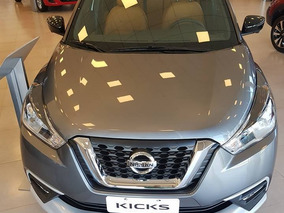 Nissan Kicks 1.6 Advance 120cv Cvt Super Bonificado!