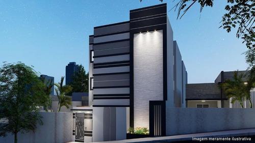 Casa À Venda, 38 M² Por R$ 230.000,00 - Vila Paulicéia - São Paulo/sp - Ca2453