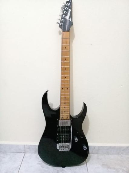 Guitarra Ibanez Superstrato Rg 170 Series - Made In Korea