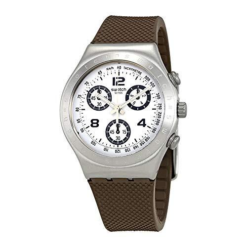 Reloj Swatch Ycs113c Muñeca Inteligente