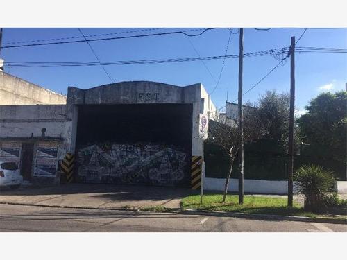 Deposito Y Galpon En Venta. Av. J.d. Peron 3300. San Justo.