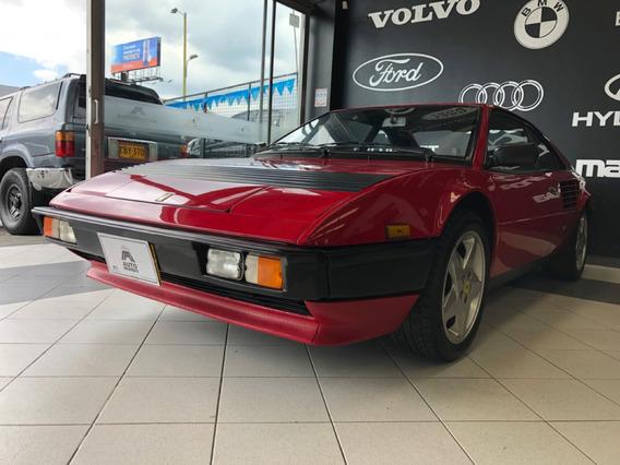 Ferrari Mondial 1982