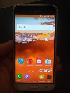 Samsung J3 2016   Muy Bueno   4g   Para Claro
