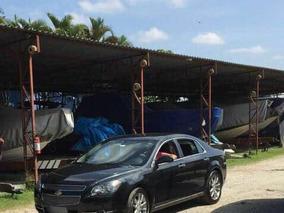 Chevrolet Malibu 2.4 Ltz Ecotec 4p