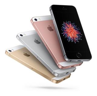 iPhone Se 32gb Novo Original 1 Ano Garantia Apple +2 Brindes