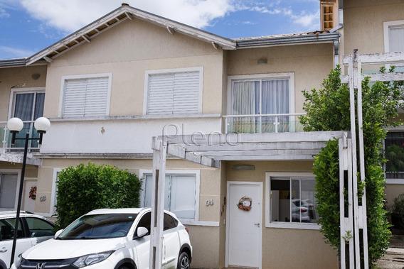 Casa À Venda Em Parque Rural Fazenda Santa Candida - Ca017266