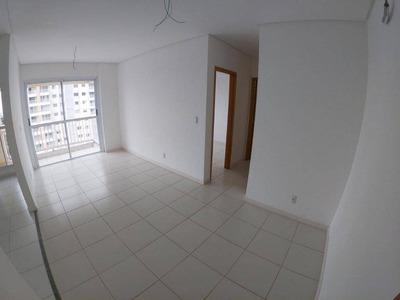 Apartamento Com 2 Dormitórios À Venda, 66 M² Por R$ 270.000 - Ponta Negra - Manaus/am - Ap0453