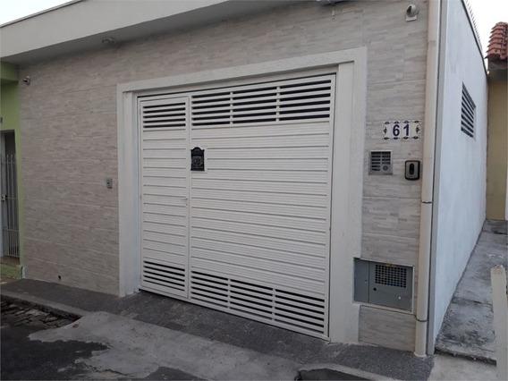 Casa Térrea Junto A Avenida Brás Leme - 170-im405118