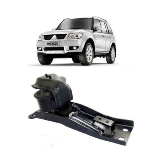 Coxim Motor Esquerdo Hidraulico Pajero Tr4 2003 A 2014