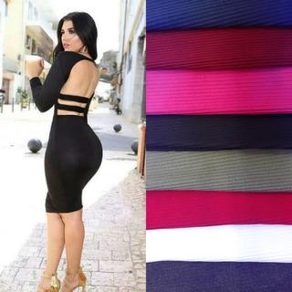 bbb0ffd8ba52 Vestidos A La Moda Para Chicas en Mercado Libre Venezuela