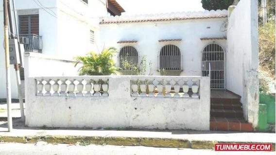 Casas En Venta Av. Cedeño Iris Hernendez