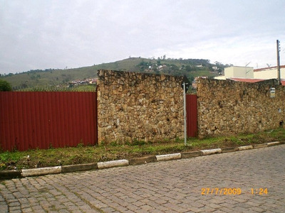 Terreno Para Venda, 0.0 M2, Jardim Brasil - Amparo - 96