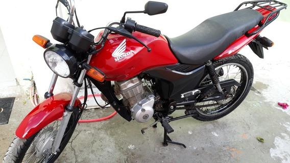 Honda Fan 2011